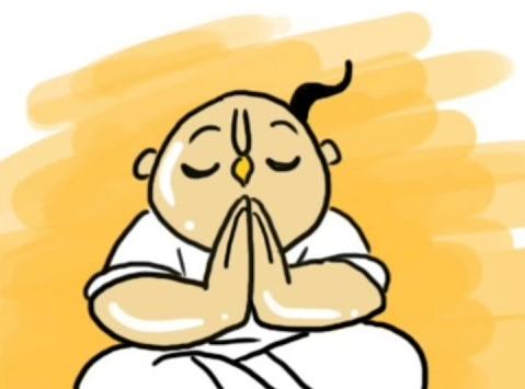Prayer request for HH Jayapataka Swami