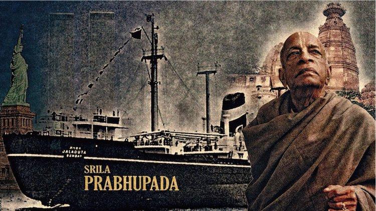Srila Prabhupada's Journey to the Far Corners