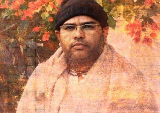Today we lost a very sweet devotee (VRINDAVAN-BEHARI DASA) to COVID-19