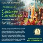 Teachings of Caitanya Caritamrita (Online Free Course)