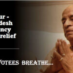 Covid Relief Appeal for Sridham Mayapur and Bangladesh