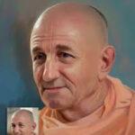 24 hours Digital Memorial Meet for our very beloved Sripad Pankajanghri prabhu